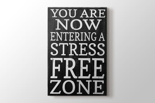 Picture of Stress Free Zone