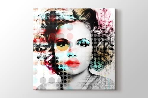 Picture of Popart Dots