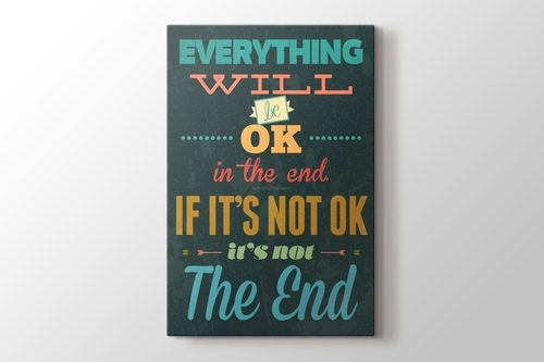 Picture of Everything Will Be OK