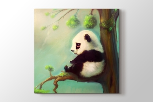 Picture of Little Panda