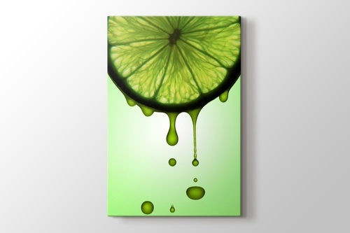 Picture of Green Lime