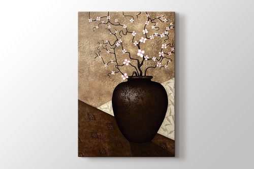 Picture of Cherry Blossom in Vase