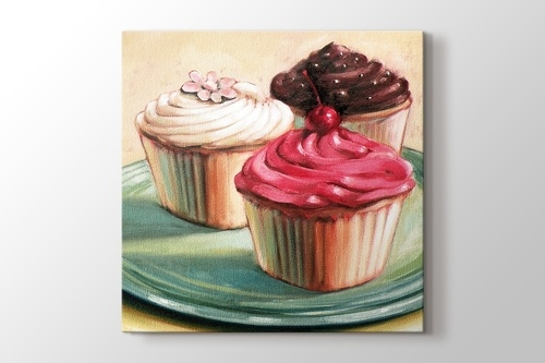 Picture of Cup Cakes