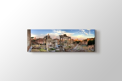 Picture of Rome Panoramic