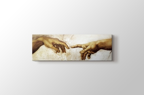 Picture of Creation of Adam