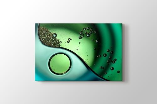 Picture of Aqua Green