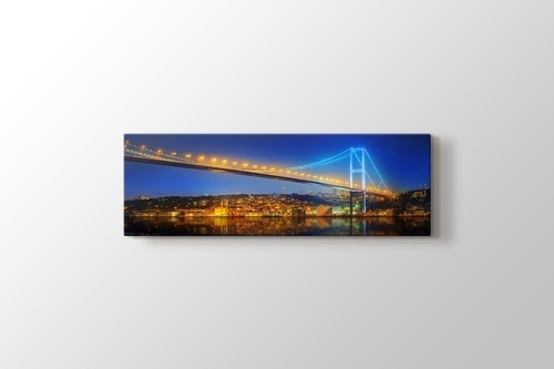 Picture of Blue Skyline