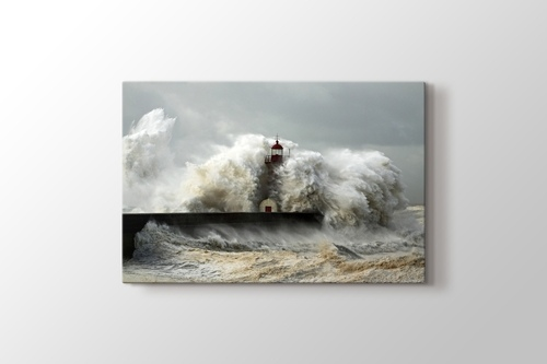 Picture of Storm Light House