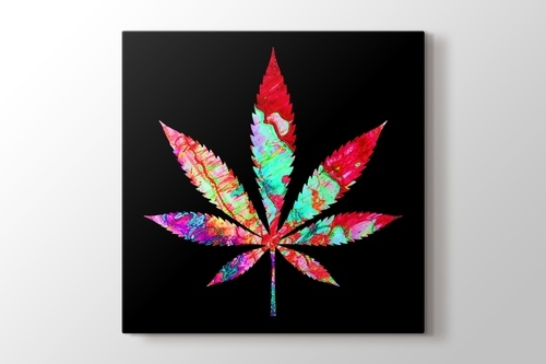 Picture of Marijuana Acid