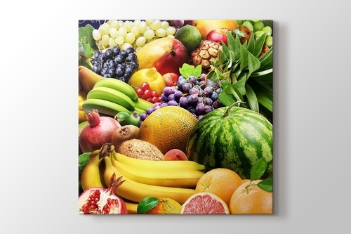 Picture of Mixed Fruits