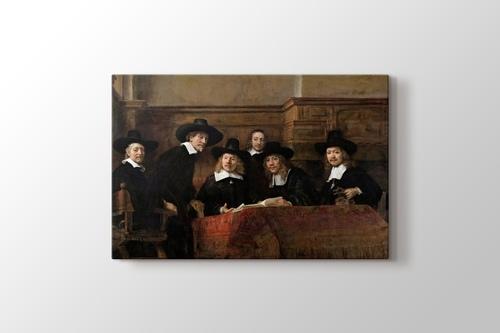 Picture of De Staalmeesters