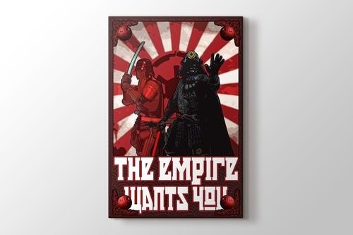 Picture of Samurai Wars 01