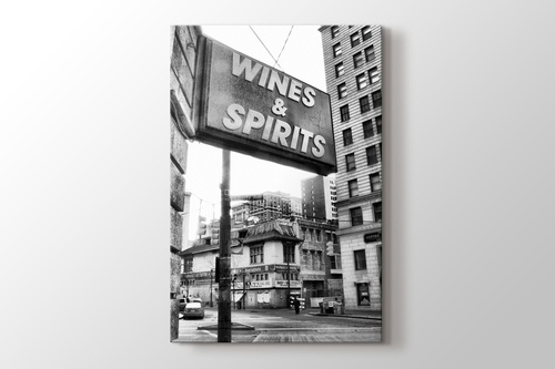 Picture of Wines and Spirits