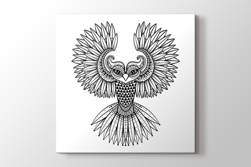 Picture of Owl