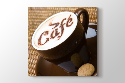 Picture of Cafe Amaretto