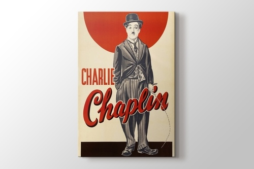 Picture of Charlie Chaplin