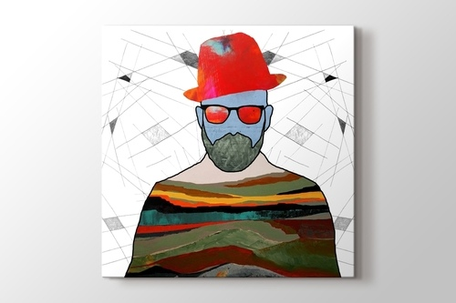 Picture of Red Hat