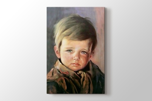 Picture of Crying Child