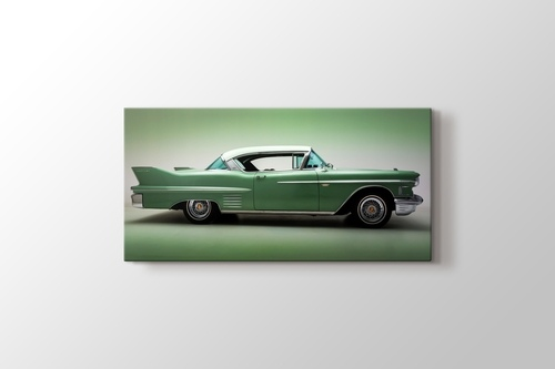 Picture of Cadillac 1958
