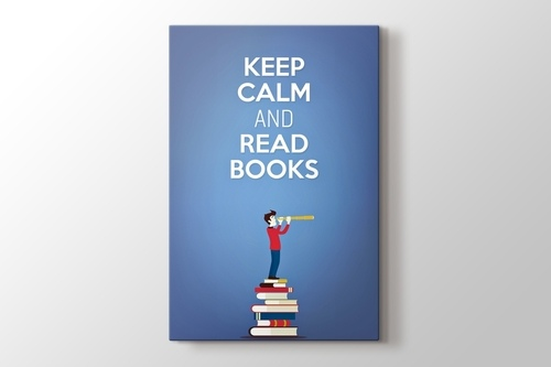 Picture of Read Books