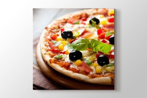 Picture of Pizza