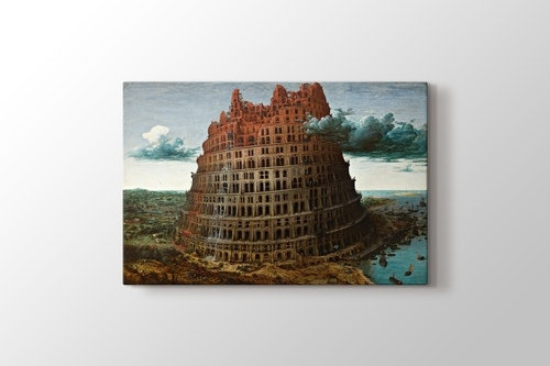 Picture of The Tower of Babel