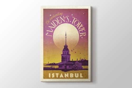 Picture of Maiden's Tower