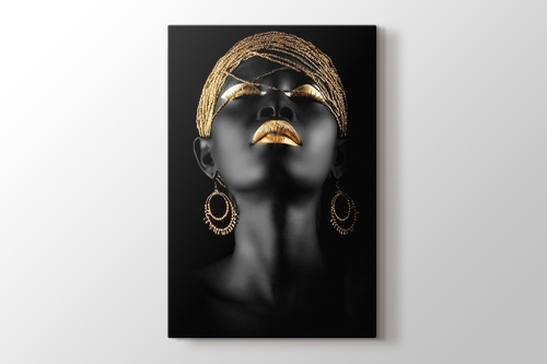 Picture of African Woman