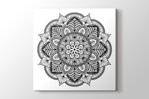 Picture of Flower Mandala