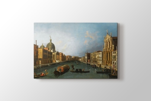 Picture of Canal Grande San Simeon Piccolo