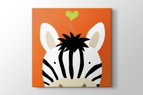 Picture of Zebra