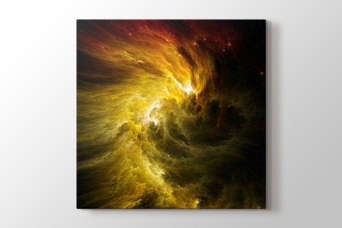 Picture of The Maelstrom Nebula