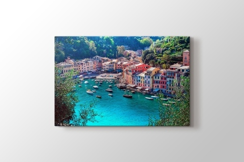 Picture of Portofino Italy