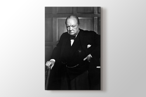 Picture of Sir Winston Churchill