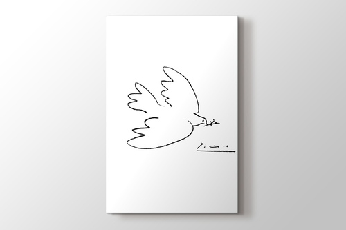 Picture of Dove of Peace