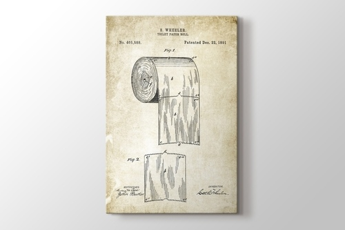 Picture of 01 Paper Roll Patent