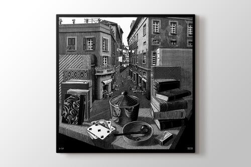 Picture of Stilleven en Straat