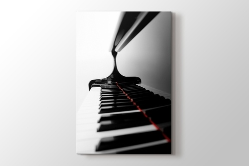 Picture of Close-up Piano
