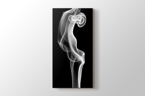 Picture of Smoke on Black