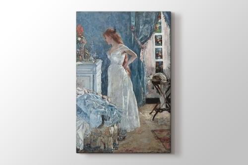 Picture of French la Toilette