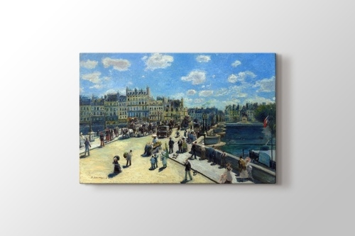 Picture of Pont Neuf