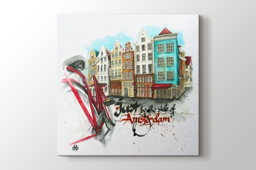 Picture of Cities Amsterdam