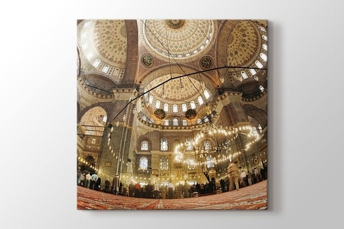 Picture of Blue Mosque