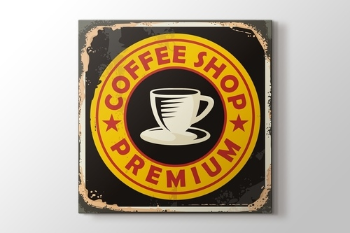 Picture of Coffee Shop Premium
