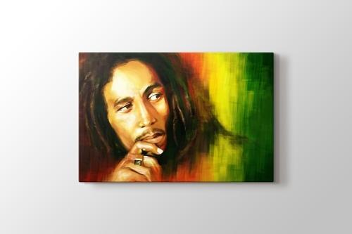 Picture of Bob Marley - Reggie