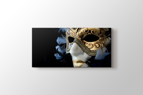 Picture of Venitian Carnival Mask