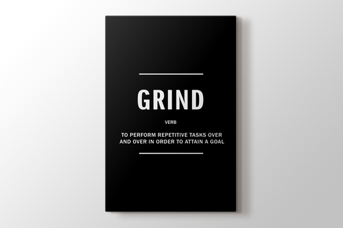 Picture of Grind