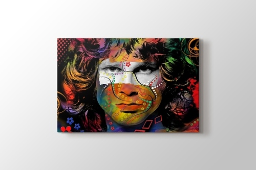 Picture of Jim Morrison