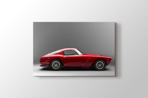 Picture of Ferrari 250 GT 1961