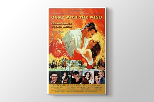 Picture of Gone with the Wind